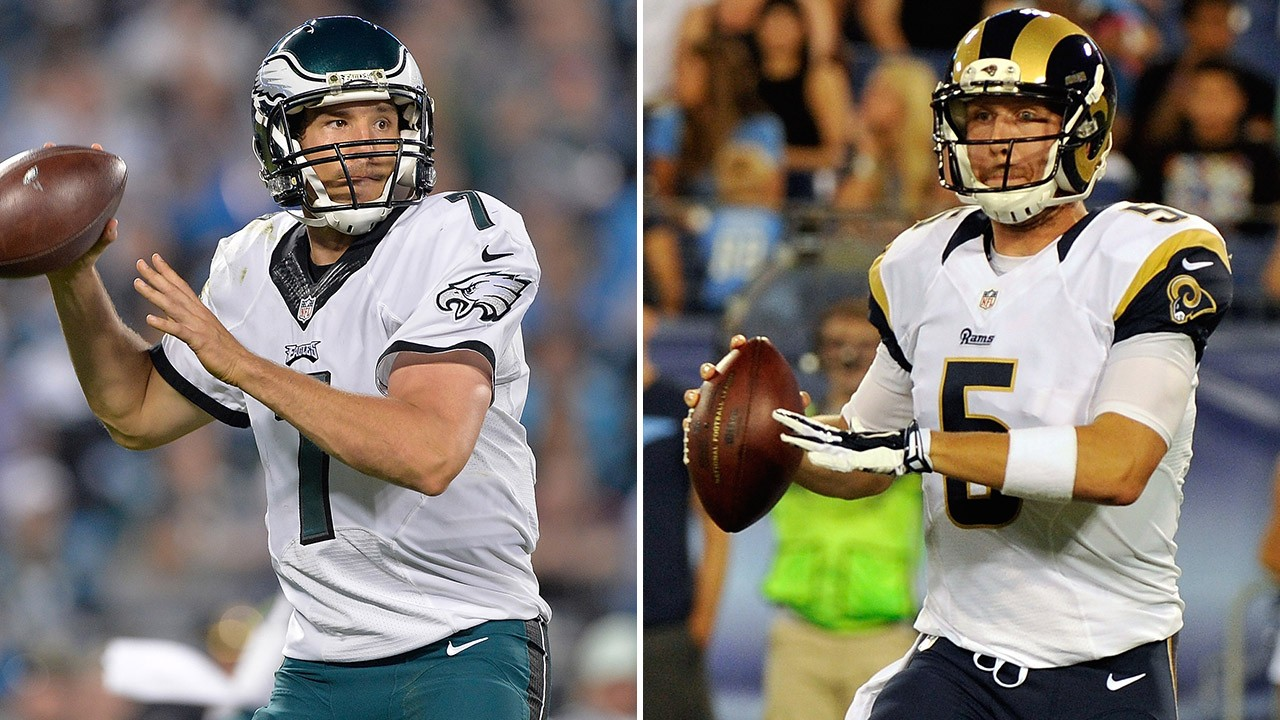 nick-foles-sam-bradford-eagles-rams