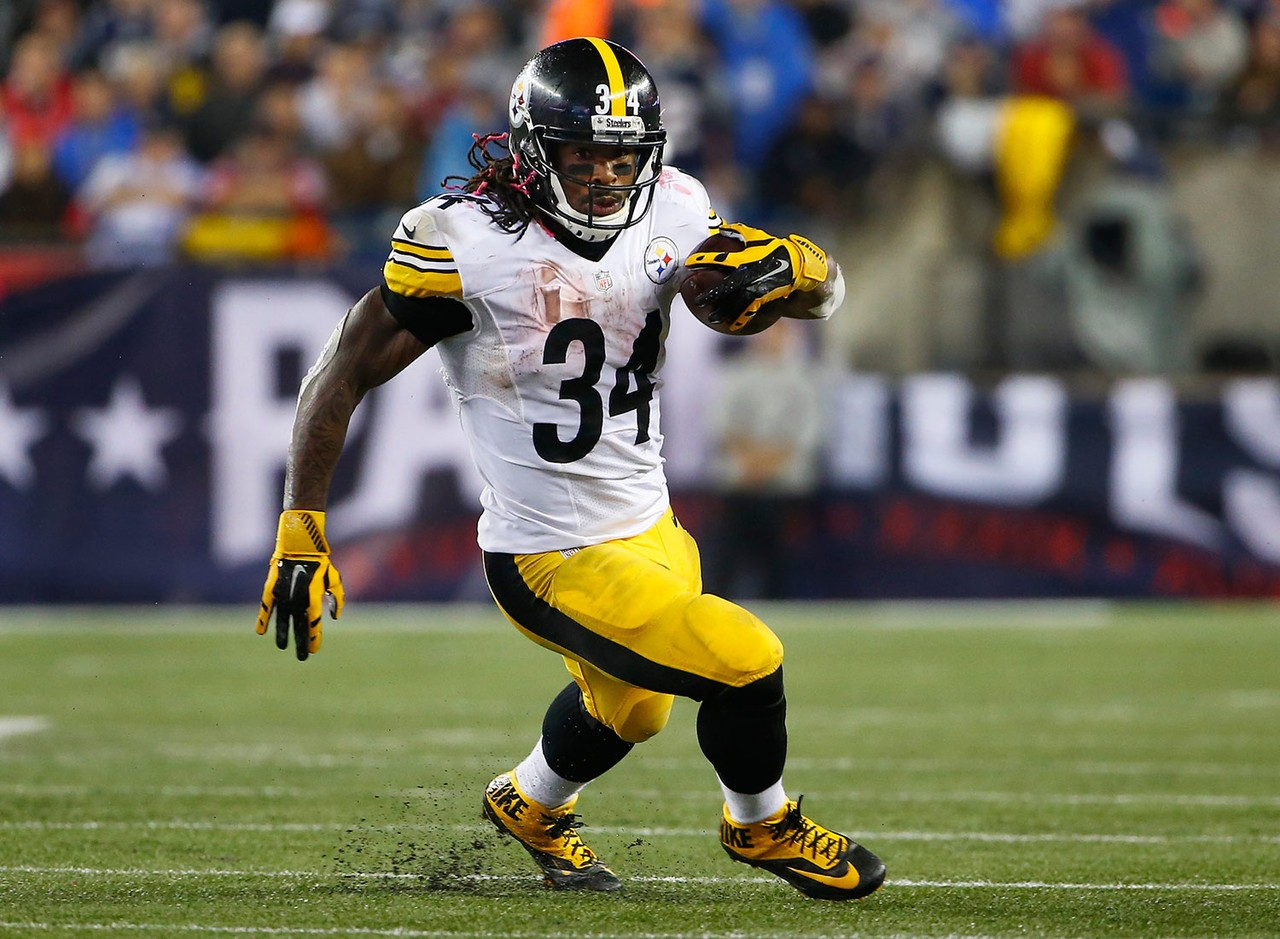 deangelo-williams-steelers