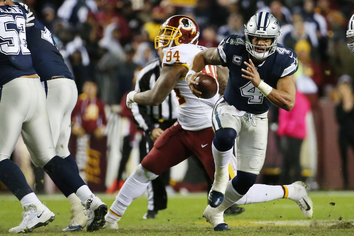 Com a perda de Alex Smith e dependendo de Colt McCoy 8a5423a138d