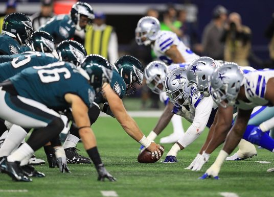 "Domingo é dia de ""final"" na NFC Leste com Cowboys x Eagles; veja os prognósticos"