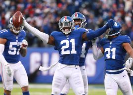 Landon Collins e o mercado de Safeties da NFL